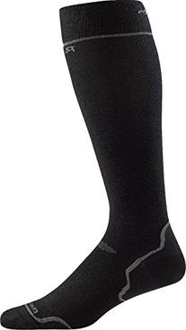 Darn Tough RFL Ultra-Light Socks - Men's Black Medium