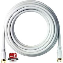 BoostWaves 6ft Rg6 High Definition HDTV Satellite Coaxial