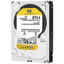 WD SE 4TB Datacenter Hard Disk Drive - 7200 RPM SATA 6 Gb/s