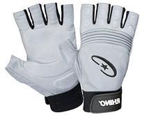 Champion Sports Adult Rhino Max Pro Gel Linemans 3/4 Finger