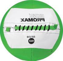 Champion Sports Rhino Promax Medicine/Slam Ball, 10-Pound
