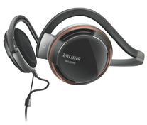 Philips Rich Bass Neckband Headphones SHS5200/28