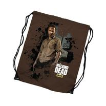 Walking Dead Rick Grimes Cinch Bag