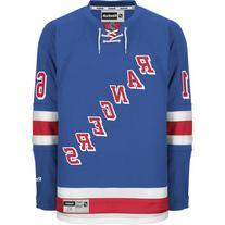Men's Reebok NHL New York Rangers Rick Nash Premier Jersey
