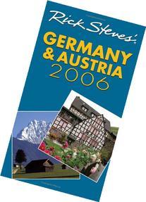 Rick Steves' Germany & Austria
