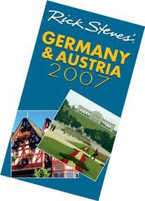 Rick Steves' Germany and Austria 2007