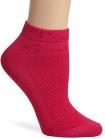 Pearl Izumi Women's W Silk Lite Socks, Dazzling Blue, Small