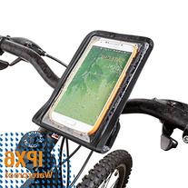 Satechi Pro RideMate Bike Mount  for iPhone 6, 5S, 5C, 5, 4S