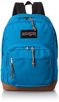 Jansport Right Pack Blue Crest TYP701F