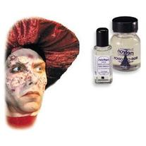 Rigid Collodion/Scarring Liquid 0.125 oz. Make-up