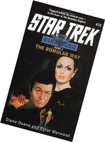 Rihannsu Book Two: Romulan Way
