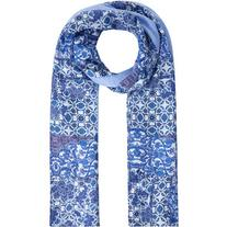 Monsoon Riley Floral Border Scarf