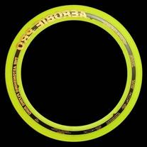 Aerobie Pro Ring Flying Disc   - Yellow by Aerobie