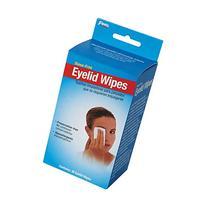 Flents Eyelid Cleansing Wipes