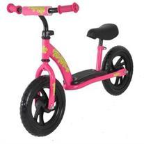 Ripper Balance Bike No Pedal Training Bicycle Pink