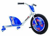 Razor RipRider 360 Caster Trike, Blue