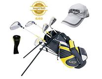 Paragon Rising Star Kids Golf Clubs Set / Ages 5-7 Yellow