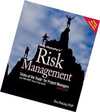 Risk Management Tricks of the Trade for Project Managers by