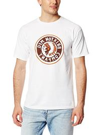 Brixton Rival T-Shirt – White