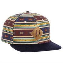 Staple Mens The Rizal Snapback Baseball Cap