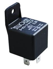 Absolute RLS125 12-VCD Automotive Relay SPDT 30/40A