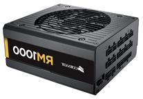 Corsair RM Series RM1000 CP-9020062-NA 1000 Watt PSU