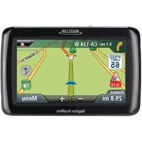 Magellan RM2120SGXUC Roadmate 4.3-Inch GPS Device with Free