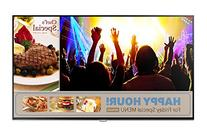 Samsung RM48D 48-Inch 1080p 60Hz Smart Signage TV