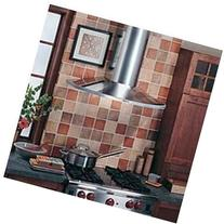 Broan RM519004 Elite Rangemaster Wall-Mounted Chimney Hood,