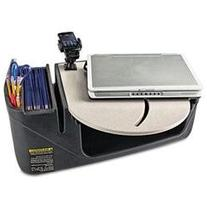 AutoExec RoadMaster 03 Car Desk for Laptops with Power