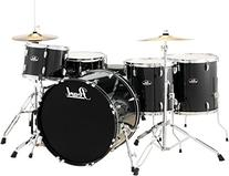 Pearl Roadshow RS525WF 5-Piece Drumset w/ Hardware & Cymbals