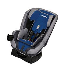 RECARO Roadster Convertible Carseat, Sapphire, 5-65 Pounds