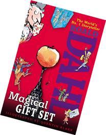 Roald Dahl Magical Gift Set