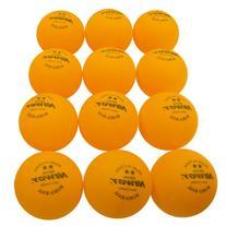 Newgy Robo-Balls - Ping-Pong Balls , Orange