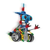 Robotic Building Set Block Toy ,Battery Motor Operated,3D