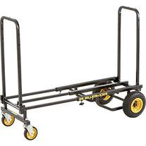 Rock N Roller R6RT Multi-Cart Equipment Cart with R Trac