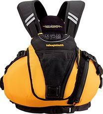 Stohlquist Rocker Personal Floatation Device, Mango, Large/X