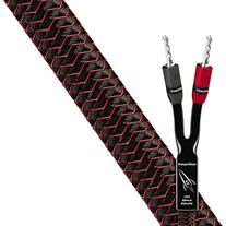 AudioQuest Rocket 33 12ft.  FR Speaker Cable Terminated with