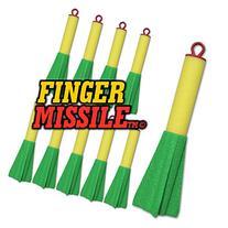 Finger Rockets