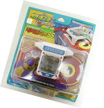TAKARA Rockman EXE  : ATTACK SCOPE & OPERATE STICK for
