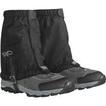 Outdoor Research Men's Rocky Mountain Low Gaiters, Black,
