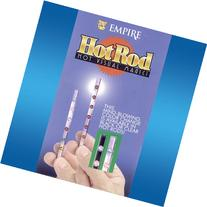 Hot Rod - Hot Visual Magic - Clear