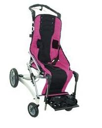 Convaid Rodeo Tilt Wheelchair Stroller