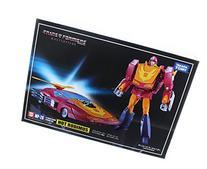 Hot Rodimus MP-28 Transformers Materpiece Action Figure