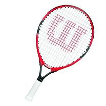 Roger Federer 23 Covered Junior Tennis Racquet