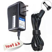 T-Power 9VDC  AC Adapter for M-Audio / Midiman 9V Axiom Pro