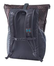 Under Armour Storm Roll Trance Sackpack, Graphite/Stealth