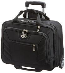 OGIO International Roller Laptop Backpack, Black