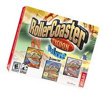 RollerCoaster Tycoon Deluxe: RollerCoaster Tycoon / Loopy