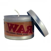 RAW Rolling Paper Sensory Enhanced Candle - LIMITED EDITION